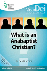 AnabaptistChristian